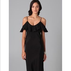 Twelfth St. By Cynthia Vincent Decolette Maxi